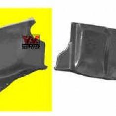 Scut motor plastic dreapta VW Golf 4 IV 1J1 VAN WEZEL cod 7620704 - Scut motor auto