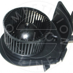 Motoras aeroterma incalzire interior cu elice ventilator VW Polo (6KV2) fabricat in perioada 11.1995 - 07.2006 AIC cod 50 6 09 - Aeroterma auto