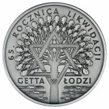 Polonia 20 zl 2010 -Argint .925 -28.8 g Comemorativa UNC/BU, Europa