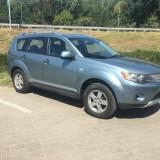 Mitsubishi Outlander, 4WD, 2.0 DID, Intense, 2009, 138 800 km