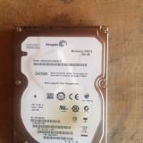 Hard laptop SATA de 250 gb - functional - - HDD laptop