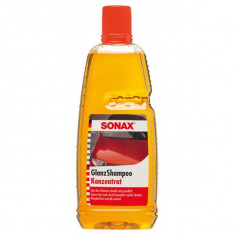 Sampon concentrat pentru luciu SONAX Gloss Shampoo Concentrate cod SO314300 - Cosmetice Auto