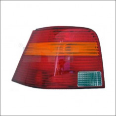 Stop lampa stanga VW Golf 4 IV 1J1 (08.97-06.05) TYC semnal portocaliu cod 11-0198-01-2