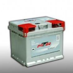 Acumulator baterie auto Rombat MTR L5 95 Ah 900A cod AC00030, 80 - 100