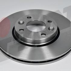 Disc frana fata ventilat Renault Megane 2 II 11.02 -> ITN cod 10-2 30-641 - Discuri frana