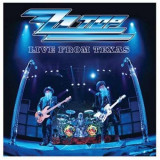 ZZ Top - Live From.. -Coloured- ( 2 VINYL )