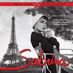 Frederick Hollander - Sabrina/ the Unforgiven ( 1 CD ) - Muzica soundtrack