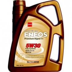 Ulei motor ENEOS Premium Hyper 5W30 4L cod E.PH5W30/4
