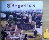 Album monografic Targoviste