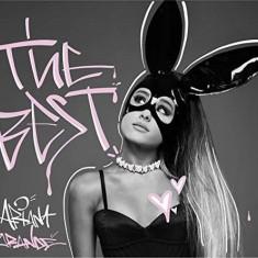 Ariana Grande - Best -Deluxe/ ( 1 CD + 1 DVD ) - Muzica Pop