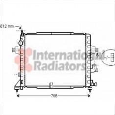 Radiator racire apa Opel Astra H 1.7 CDTI VAN WEZEL cod 37002364
