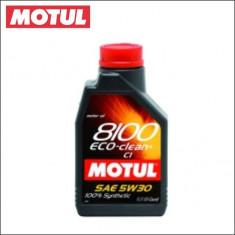Ulei motor MOTUL 8100 ECO-NERGY 5W30 1L cod 8100 ECO-NERGY 5W30 1L