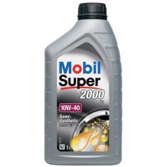 Ulei motor Mobil 1 MOBIL SUPER 2000 X1 10W40 1L cod 150864 / MS200010W40/1
