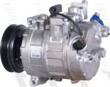 Compresor aer conditionat / clima NOU Audi A4 (B6) 11.00 - 12.04 ITN cod 34-AC-131
