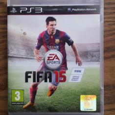 Joc FIFA 15, PS3, original - Jocuri PS3 Ea Sports