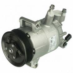 Compresor aer conditionat / clima NOU VW Caddy 3 III 03.04 -> ITN cod 34 - AC-12 6 - Compresoare aer conditionat auto