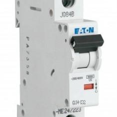 Disjunctor PL4-C32 1P/C/32A/4, 5KA - Tablou electric si siguranta