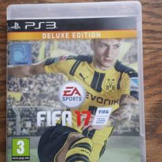 Joc FIFA 17, PS3, original - Jocuri PS3 Ea Sports