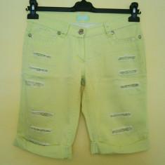 Pantaloni de dama Push, mar 38, stare foarte buna! - Pantaloni dama, Culoare: Din imagine
