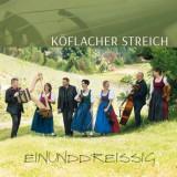 Koeflacher Streich - Einunddreissig ( 1 CD )