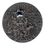 Polonia 20 zl 2001 Argint .925 -28.8 g Comemorativa-Proof/matizata, Europa