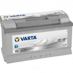 Acumulator baterie auto VARTA Silver Dynamic 100 Ah 830A cod 6004020833162, 100 - 120