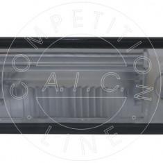 Lampa numar inmatriculare Audi A4 (B7) fabricat in perioada 11.2004 - 06.2008 AIC cod 53966