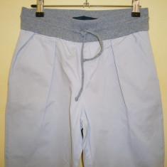 Pantaloni dama Zara Basic, mar XS, gri, stare foarte buna!, Culoare: Din imagine