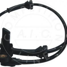 Senzor ABS roata spate Dacia Logan fabricata incepand cu 09.2004 AIC cod 112- 53102 - Senzori ABS