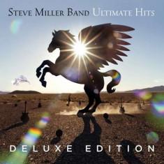 Steve Miller - Ultimate.. -Deluxe- ( 2 CD )