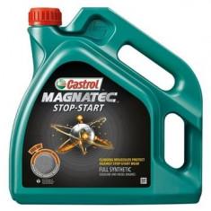 Ulei motor Castrol Magnatec Stop Start A5 5W30 (Ford) 4L cod 159B96