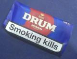 Tutun pentru rulat Drum Original 50 grame--minim 5 pachete
