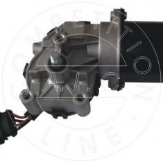 Motor stergatoare parbriz (fata) Opel Astra H fabricat incepand cu 03.2004 AIC cod 55053 - Motoras stergator