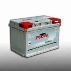 Acumulator baterie auto Rombat MTR L3 75 Ah 750A cod AC00070, 60 - 80