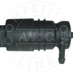 Pompa spalator parbriz BMW Seria 3 (E46) fabricat in perioada 02.1998 - 04.2005 AIC cod 67- 50908 - Pompa apa stergator parbriz