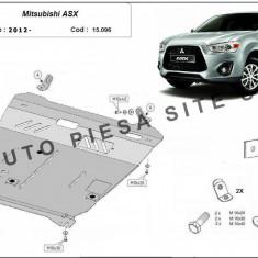 Scut metalic motor Mitsubishi ASX fabricat dupa 2012 cod APS- 15, 096 - Scut motor auto