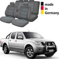 Huse Scaune Dedicate Nissan Navara 2005-2014 Premium