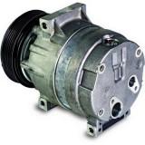 Compresor aer conditionat / clima NOU Nissan Primastar 03.01 -> ITN cod 34-AC-122