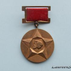 Medalie BULGARIA - 30 DE ANI DE REVOLUTIE SOCIALISTA 1974, Europa