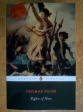 Thomas Paine - Rights of Man