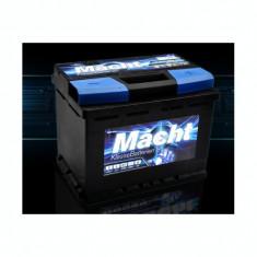 Acumulator baterie auto MACHT 65 Ah 580A cod 25345, 60 - 80
