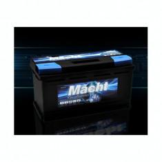 Acumulator baterie auto MACHT 100 Ah 820A cod 25350, 100 - 120