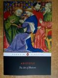 Aristotle - The Art of Rhetoric