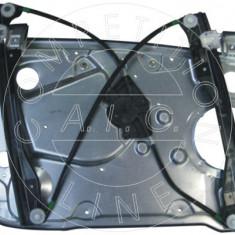 Macara geam fata dreapta Skoda Fabia 1 I fabricata in perioada 08.1999 - 03.2008 AIC cod 52077