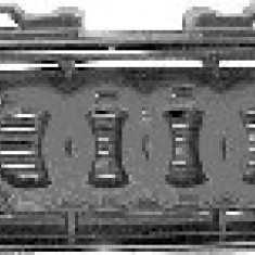 Grila radiator Audi A3 8P1 VAN WEZEL cod 0332510