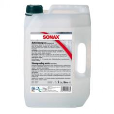 Sampon concentrat pentru luciu 5 L SONAX cod SO314500 - Cosmetice Auto