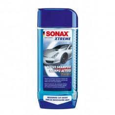 Sampon auto SONAX XTREME Active Shampoo 2 in 1 cod SO214200 - Cosmetice Auto