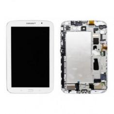 Display cu Touchscreen Samsung Galaxy Note 8.0 N5100 Alb Origina