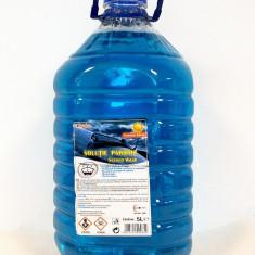 Lichid de parbriz vara estival Kynita 5L cod 6422704000850 - Lichid parbriz