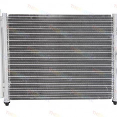 Radiator aer conditionat / clima Hyundai Accent 2 II 01.00 - 11.05 THERMOTEC cod KTT110221 - Radiator racire